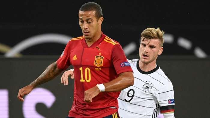 ทีมเยอรมนี