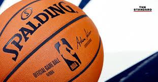 บาสเกตบอล NBA