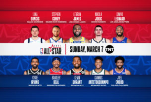 NBA all-star
