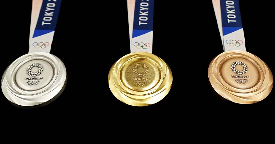 เจ้าเหรียญทอง